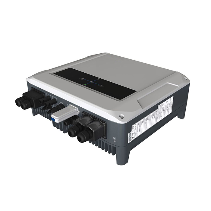 PH2000 MPPT ES Series Hybrid Storage Solar Inverter (3.6-5KW)